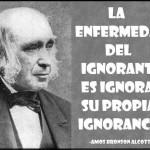 """""""A Bomba de Alcott"""""""