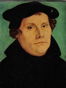 Lutero clássico