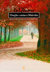 Oração Cartas a Malcolm - CAPA